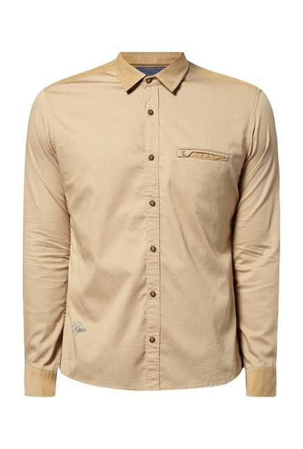 Killer Sand Corduroy Shirt