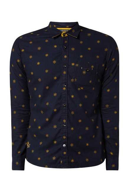 Killer Navy Foxdale Shirt