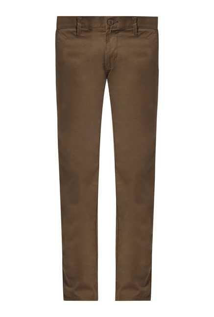Easies Clove Casual Trousers