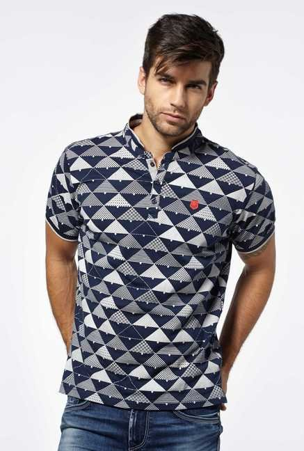 Killer Navy Polo T-shirt