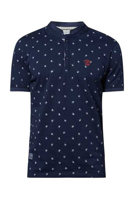 Killer Navy Heddon Polo T-shirt