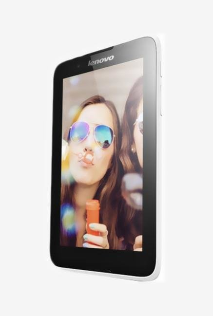 Lenovo A7-30 8GB Tablet (White)