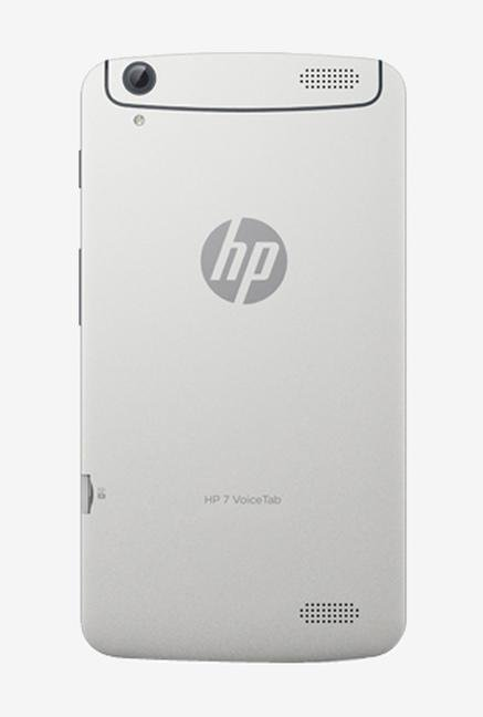 HP 7 VoiceTab 1351ra 8GB Tablet (Pantone White)
