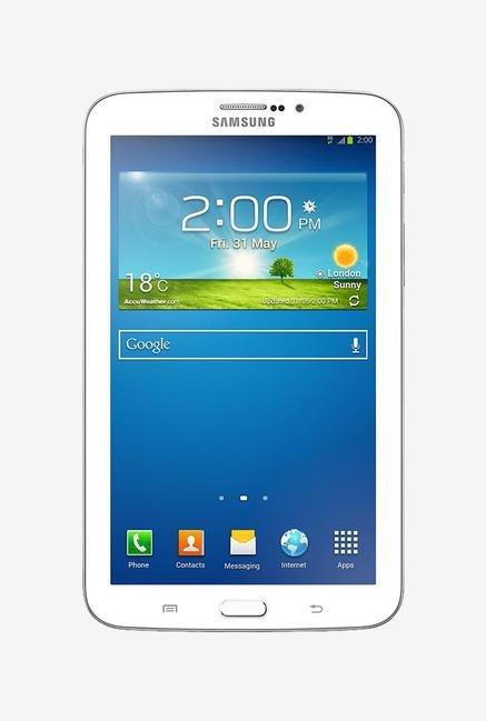 Samsung Galaxy Tab 3 T211 Tablet(Midnight Black) Galaxy Tab 3 T211
