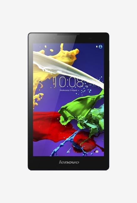 Lenovo Tab 2 A850 16 GB 8 inch with Wi-Fi+4G(Blue) Tab 2 A850