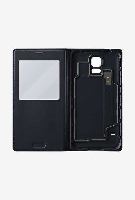Samsung EF-CG900BBEGIN Mobile Flip Cover Black