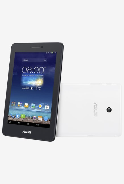Asus FonePad 7 ME175CG-1A007A 8 GB Tablet (White)
