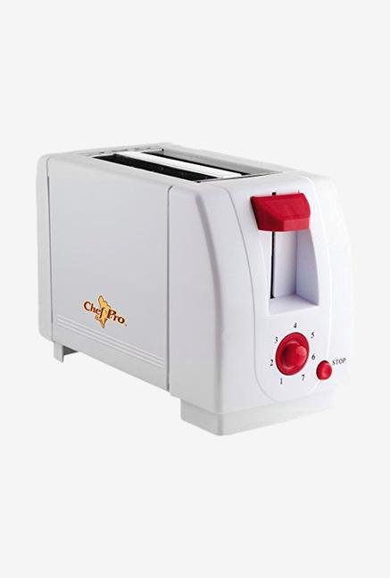 Chef Pro Pro CPT540 2 Slice Pop Up Toaster