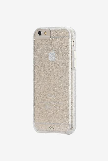 Casemate Sheer Glam Mobile Case (Champagne)