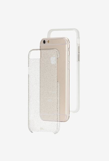 Case-Mate Sheer Glam CM031409 Mobile Case Clear