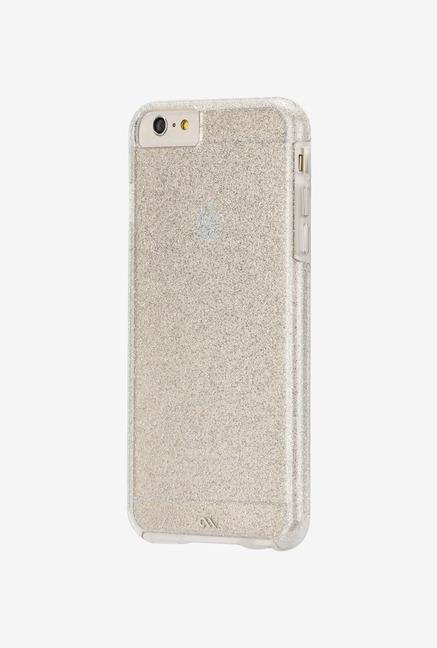 Case-Mate Sheer Glam CM031439 Mobile Case Clear