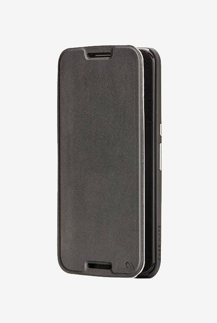 Case-Mate Stand Folio CM031884 Mobile Case Grey
