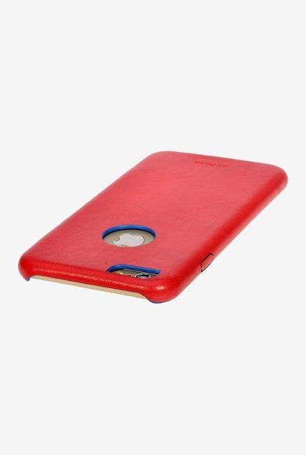 Airplus AP-IC-609-RED iPhone 6 Back Cover Red