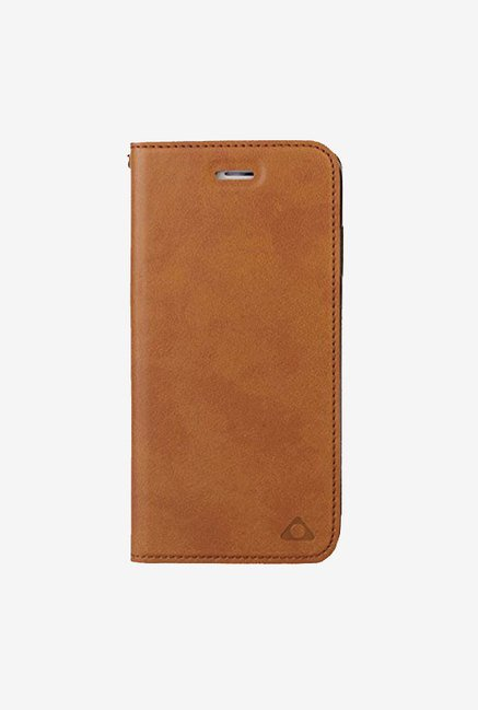 Stuffcool Baron BRIP655-LBRN Mobile Case Brown