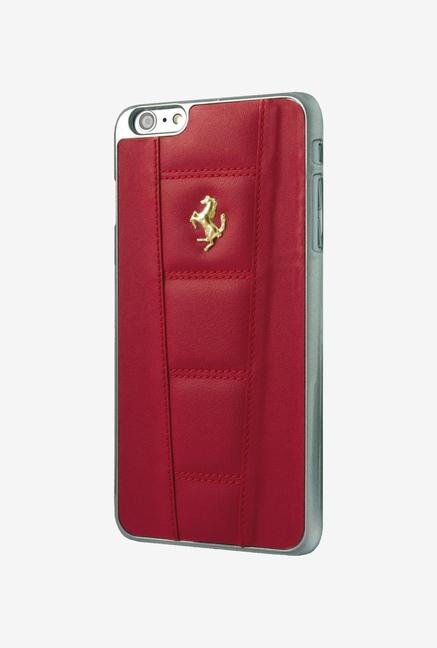 Ferrari iPhone 5/5s FE458HCP5RE Mobile Cover Red