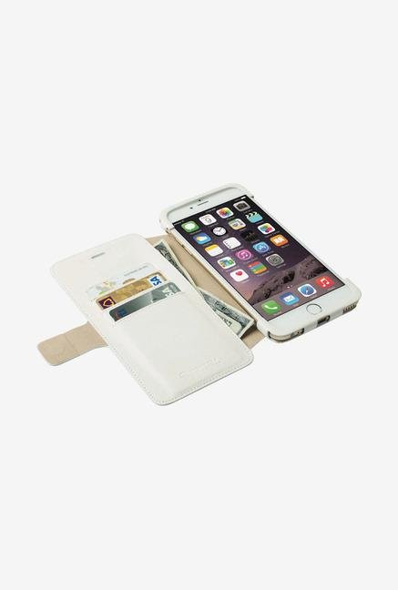 Krusell iPhone 6 75975 Mobile Cover White