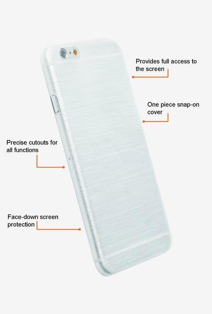 Krusell iPhone 6 Mobile Cover (Frost White)