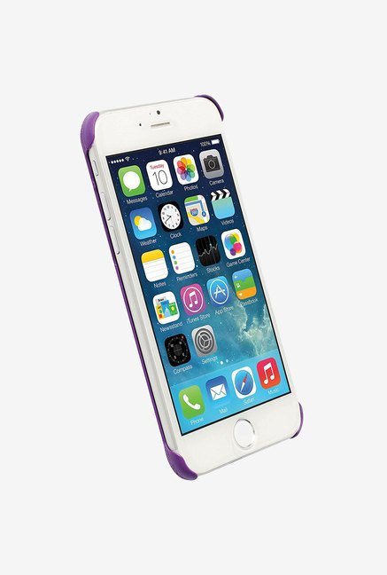 Krusell iPhone 6+ 89986 Mobile Cover Purple