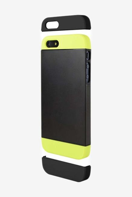 Shelby iPhone 5/5s CSL-HCIP5-DA/D1- BK Mobile Cover Black
