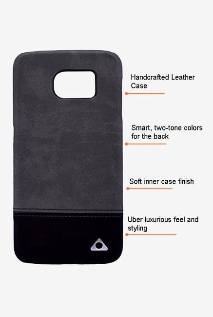 Stuffcool Vogue VGSGS6-BLK Mobile Case Black