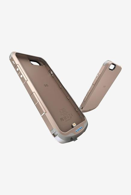 iWalk PCI2400i6 Battery Case for Apple iphone 6 (Gold)
