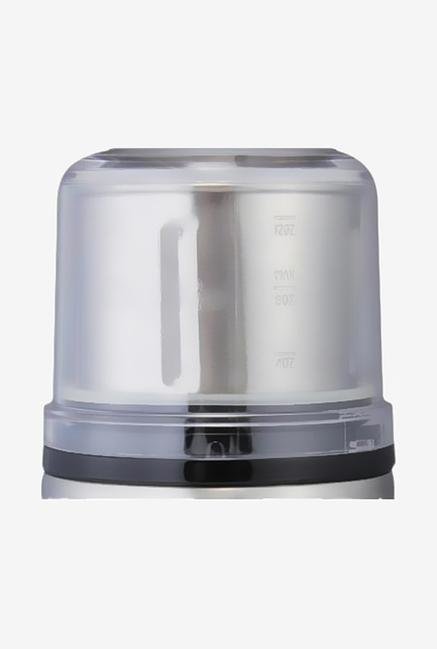 Chef Art CAG702 350W Wet & Dry Grinder (Silver)