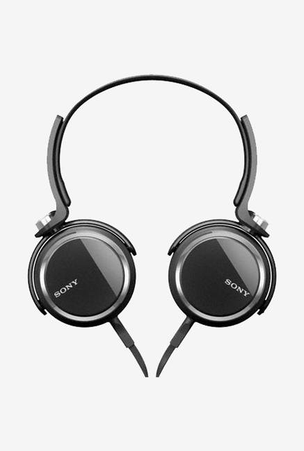 Sony MDR-XB400 Headphone (Black)