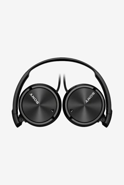 Sony MDR-ZX110NC Headphone (Black)