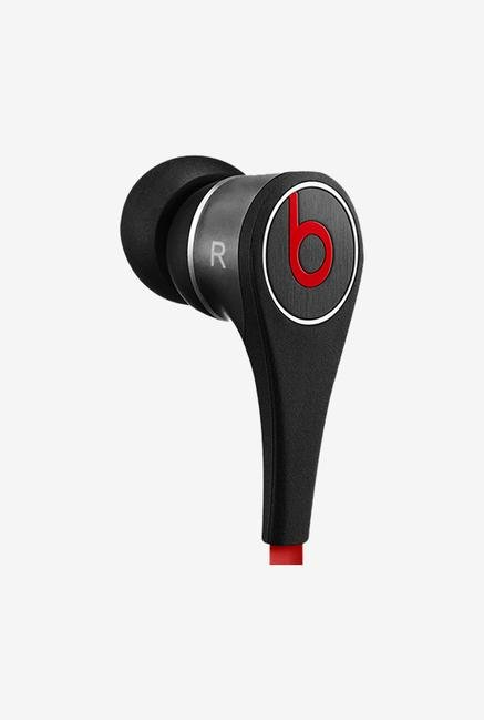 Beats by Dr.Dre Tour In the Ear Headphone Black
