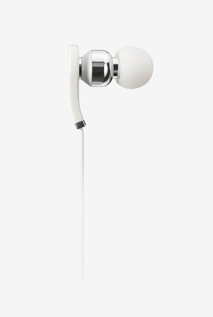 Beats by Dr.Dre Tour In the Ear Headphone White