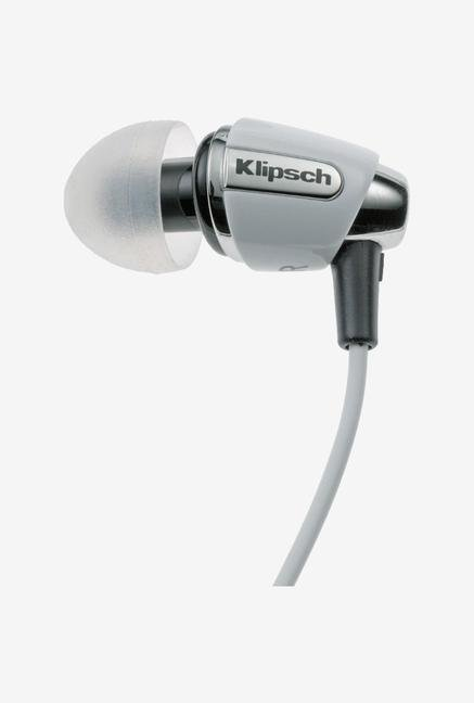 Klipsch IMAGE S4i In the Ear Headphone White