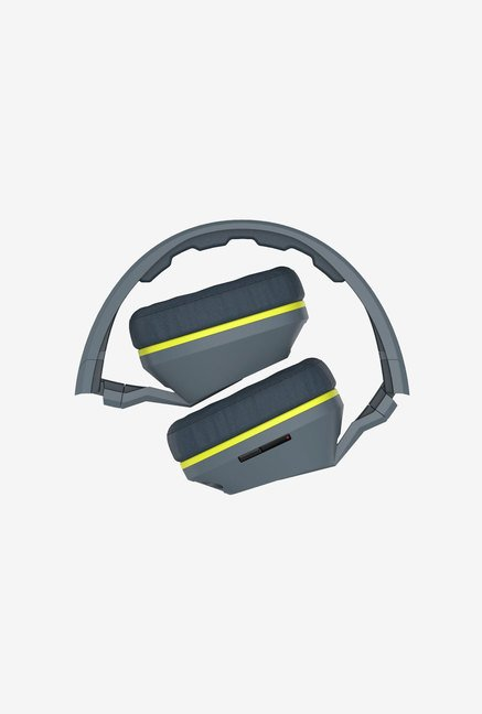Skullcandy Crusher S6SCGY-134 Headphone Hot Lime