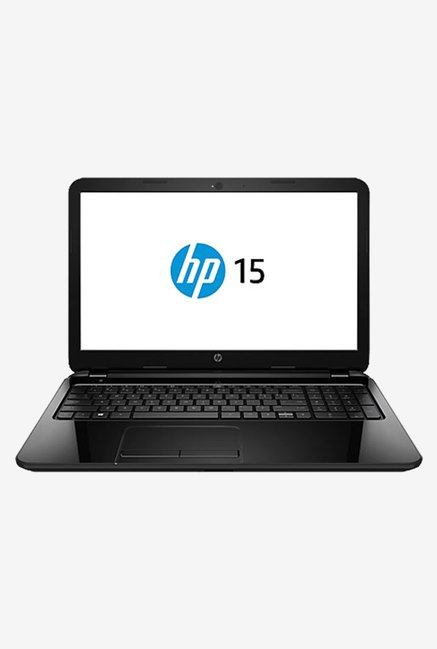 HP 15-r007tu Laptop Black