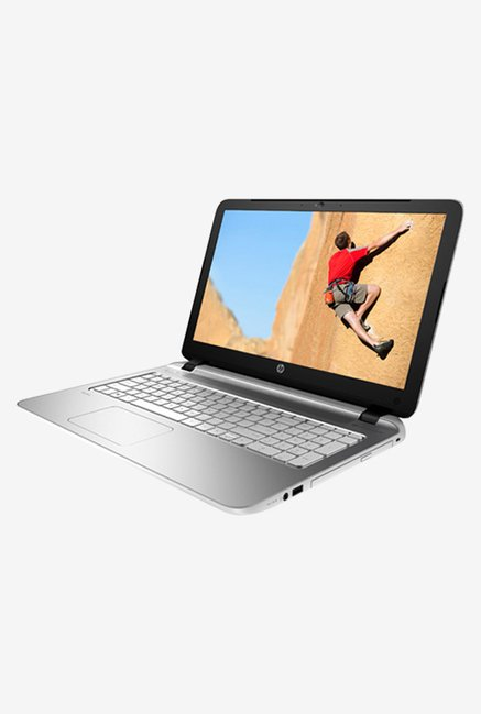 HP Pavilion 15-P028TX 39.62cm Laptop (Intel i3, 1TB) White