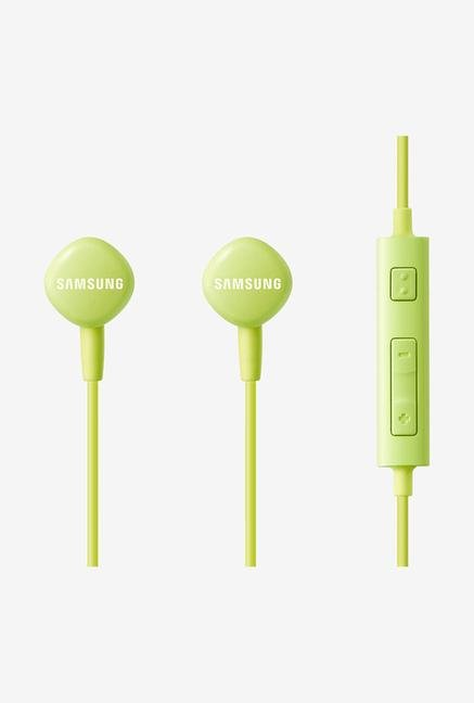 SAMSUNG EO-HS130DGEGIN In the Ear Headphone Green