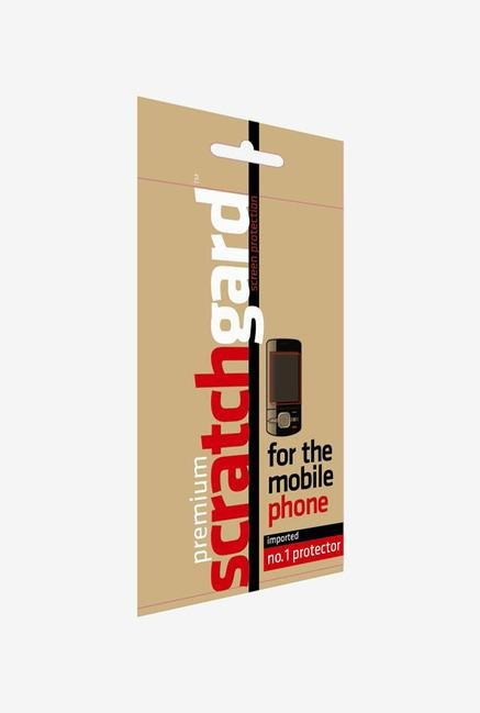 ScratchGard Samsung E5 Screen Protector Transparent