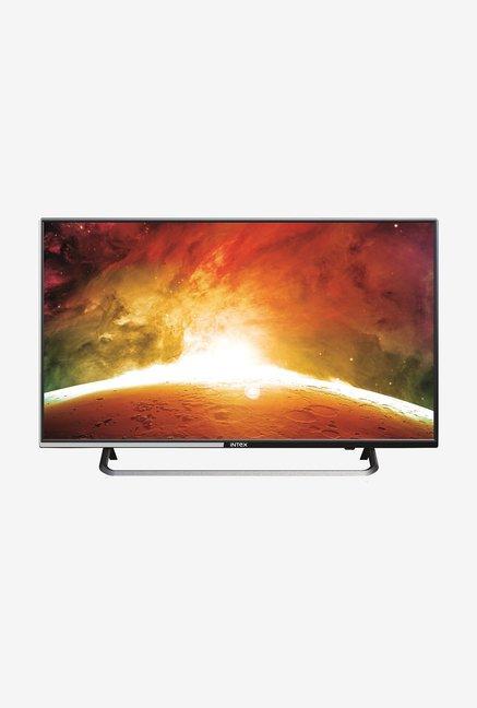 Intex LED-4010 100 cm (40) Full HD LED TV (Black)