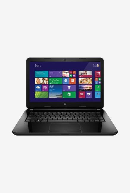 HP 14-R202TU 14 Inch 500 GB HDD Laptop (Sparkling Black)