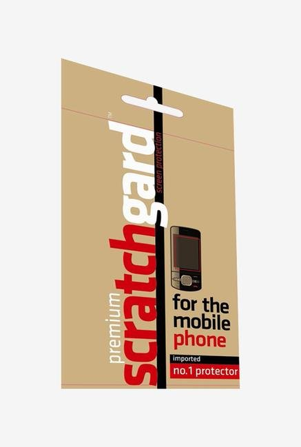 ScratchGard Grand Neo Screen Protector