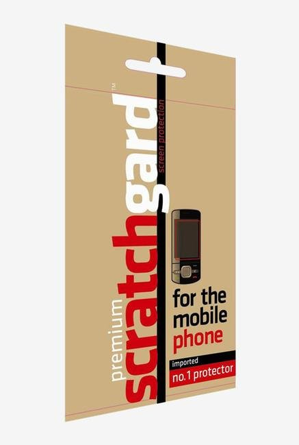 ScratchGard Nokia XL Screen Protector Transparent