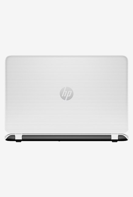 HP Pavilion 15-P202TX 39.62cm Laptop (Intel i3, 1TB) White