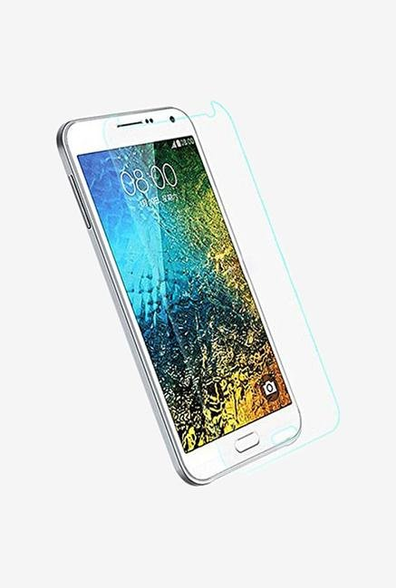 ScratchGard Samsung E5 Tempered Glass Clear