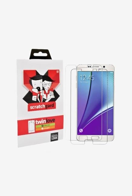 ScratchGard Samsung Note 3 Screen Protector Clear