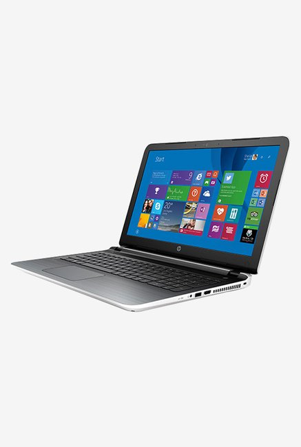 HP Pavilion 15-AB028TX 39.62cm Laptop (AMD, 1TB) White