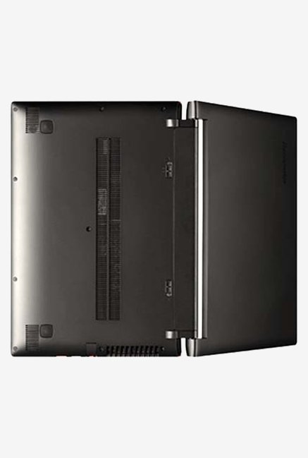 LENOVO Flex 59-395516 14 Inch 500 GB Laptop (Black)