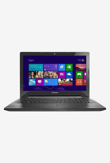 LENOVO G50-30 80G00018IN Laptop Black