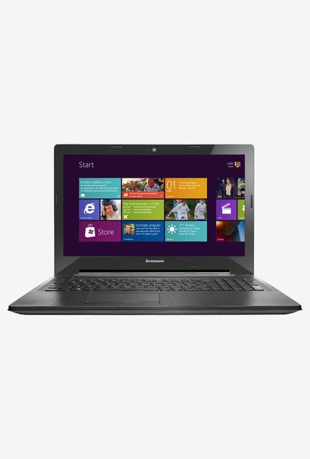 LENOVO G50-30 80G0015GIN Laptop Black