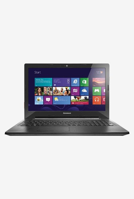 LENOVO G50-30 80G001Y2IN 15.6 in. 500 GB HDD Laptop (Black)