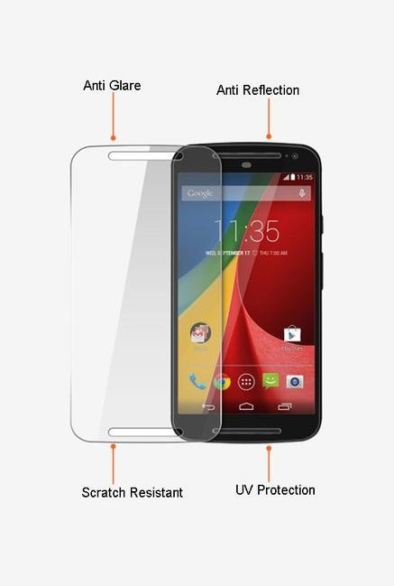 ScratchGard Moto G Screen Protector Clear