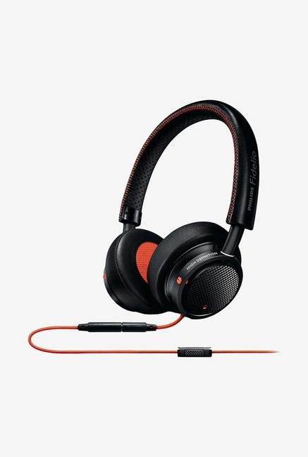 Philips M1BO/00 Headset Black